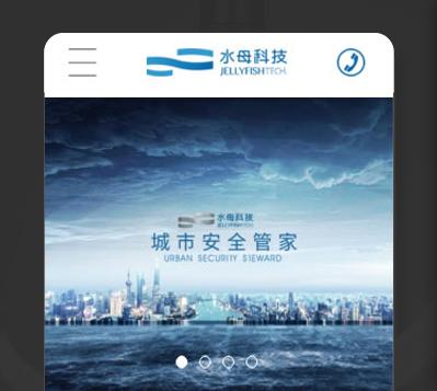 水母科技网站建设